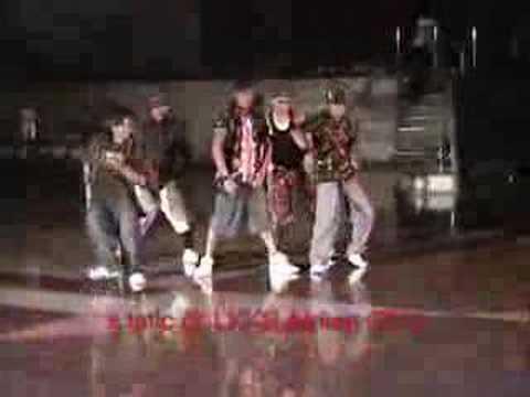 Выступление xtatic2006