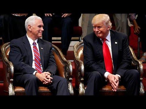 ΗΠΑ: Διχάζουν τους Ρεπουμπλικανούς οι σεξιστικές απόψεις Τραμπ