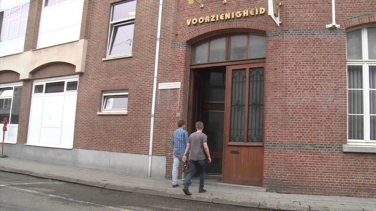 Checkpoint TV – Doorbijten