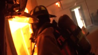Video Structure Fire With Clear Footage of Entire Attic Lit Off!  02/26/2017 MP3, 3GP, MP4, WEBM, AVI, FLV Mei 2019