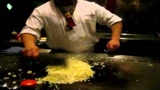 Nonton Hibachi Grill footage of my night out Film Subtitle Indonesia Streaming Movie Download