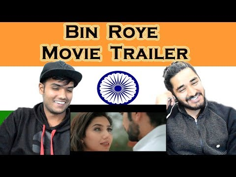 Video Indian reaction on BIN ROYE | Pakistani Movie | Lollywood | Swaggy d download in MP3, 3GP, MP4, WEBM, AVI, FLV January 2017