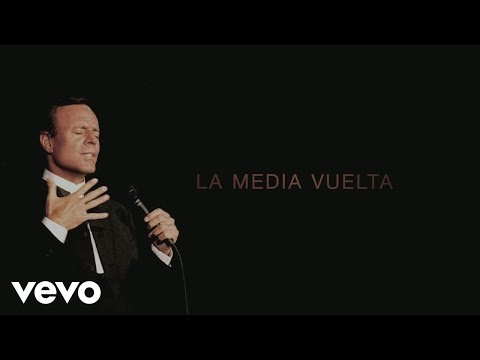 La Media Vuelta Lyric Video [Feat. Eros Ramazzotti]