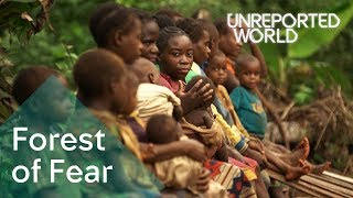 Congo: The tribe under threat   Unreported World