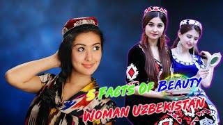 Video 5 Fakta Wanita Uzbek Yang Harus Kamu Tau Biar Bisa Dapatin Hati Mereka... MP3, 3GP, MP4, WEBM, AVI, FLV Maret 2019