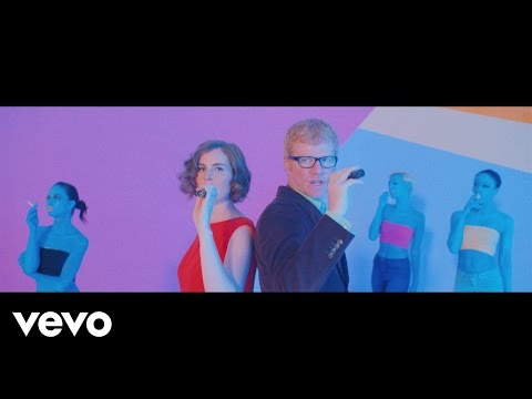 The New Pornographers - 'Dancehall Domine'