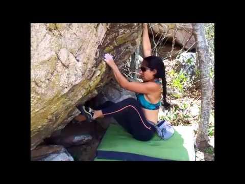 Boulders em Algodão de Jandaíra - PB