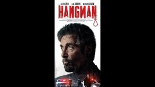 Nonton Hangman (2017) French Streaming XviD AC3 Film Subtitle Indonesia Streaming Movie Download