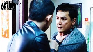 Nonton Sky On Fire   New Clip For The Daniel Wu Action Movie  Hd  Film Subtitle Indonesia Streaming Movie Download