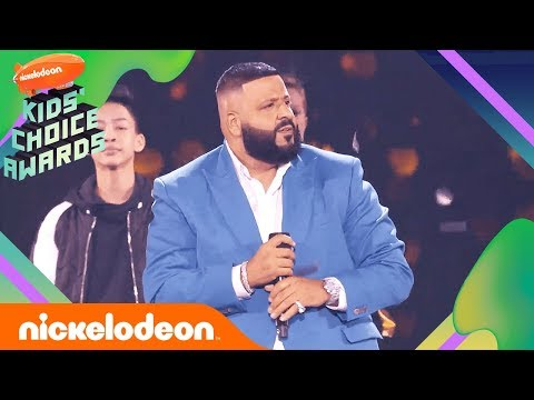 "DJ Khaled Ft. ""All I Do Is Win"" & Queen's ""We Will Rock You"" 
