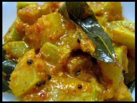 Sorakaya Masala Curry | Bottle Gourd Masala Recipe