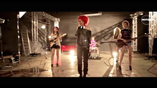 Blaxy Girls - Mi-e dor (Official Video)