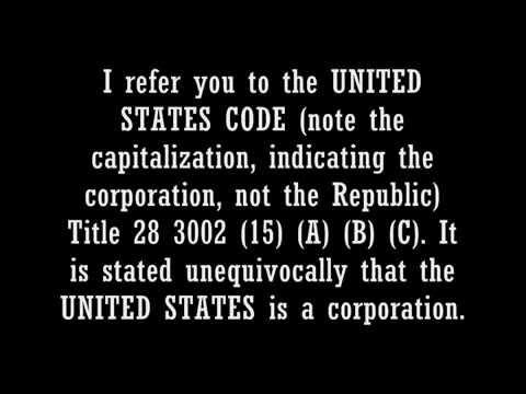 UNITED STATES CORPORATION & The united,