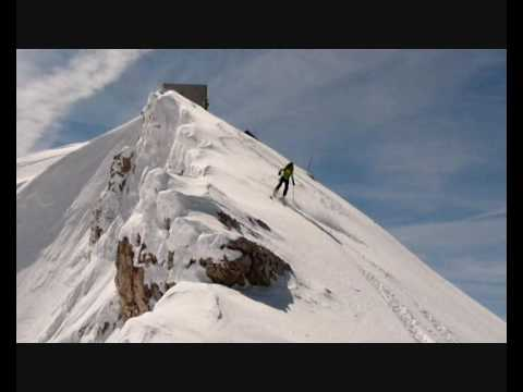 Video piz bo� freeride