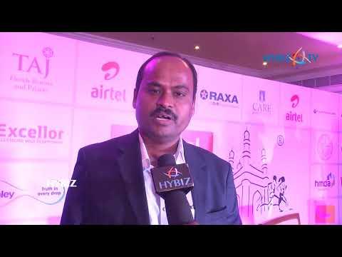 Abhijeet Madnurkar 7th Airtel Hyderabad Marathon