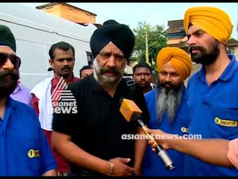 Crisis Situation & Rescue Operations Continues In Aranmula