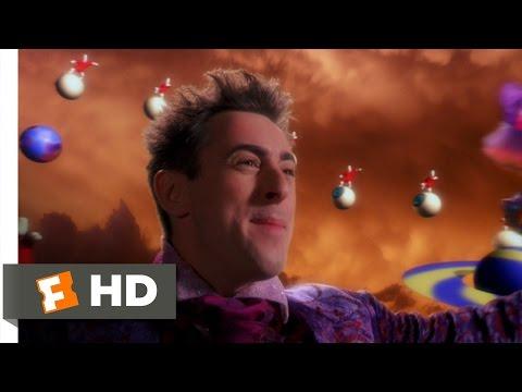 Spy Kids (5/10) Movie CLIP - Floop's Dream (2001) HD
