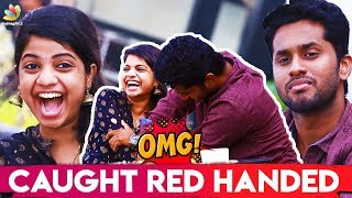 Video OMG 😂 Eniyan CHAT HISTORY Revealed by Raghavi   Hilarious Interview Part 3   Awesome Machi MP3, 3GP, MP4, WEBM, AVI, FLV Maret 2019