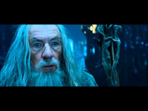 saruman - A worried Gandalf rides to Isengard to seek counsel from his old friend and leader of their order of wizards, Saruman the White, who tells Gandalf what he ha...