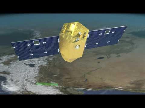 הלוויין ונוס של ישראל