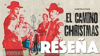 Nonton El Camino Christmas Review Film Subtitle Indonesia Streaming Movie Download