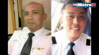 Video Tragedi MH370: Rakaman audio terakhir MH370 MP3, 3GP, MP4, WEBM, AVI, FLV April 2019