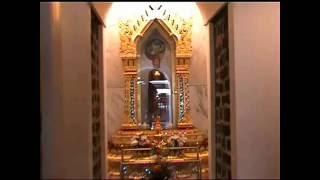 Sightseeing In Bangkok November 2002 Part 6