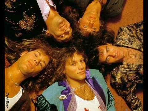 ����� Bon Jovi - Silent Night