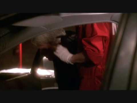 Gibbs Threatens Abby With a Spanking