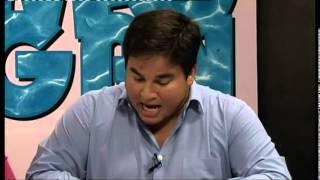 Pulsa para ver el vídeo - Entrevista en RTV Mogán Nº 150521; entrevista a Mencey Navarro y Tania Alonso.