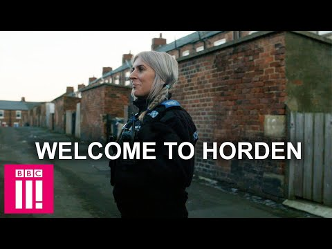 Being A Copper In Horden, Durham: Canny Cops