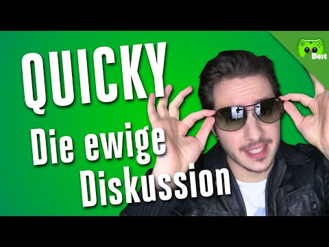 QUICKY # 76 - Die ewige Diskussion «» Best of PietSmiet | HD