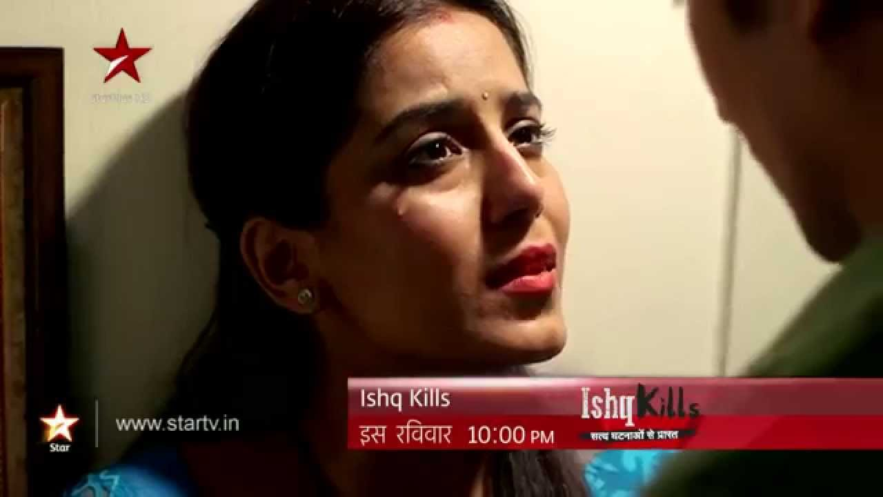 Ishq Kills : When one chooses marriage over self respect…
