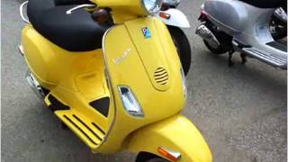 8. 2008 Vespa LX 150 Used Cars Indianapolis IN