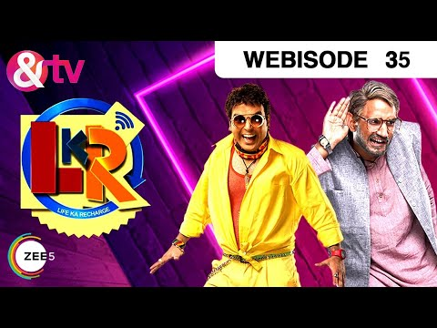 Life Ka Recharge - Episode 35 - July 29, 2016 - We