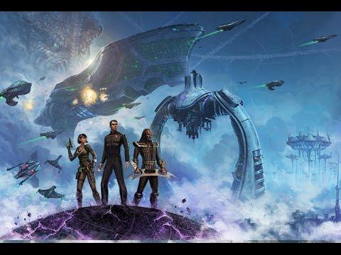 Star Trek Online: Season 8 The Sphere