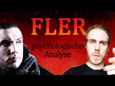 😡 FLER episches Interview • Psychologische Analyse: Wut, Authentizität, Kontrolle