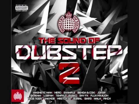 Tempa T - Next Hype (Ashburner Remix) Full Version! The Sound Of Dubstep 2 (Ministry Of Sound)