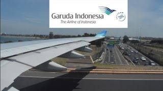 Video GARUDA INDONESIA / SYDNEY TO JAKARTA / AIRBUS A330-200 / MJT GLOBAL MP3, 3GP, MP4, WEBM, AVI, FLV November 2017