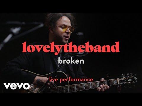 Video lovelytheband -