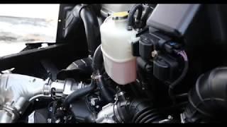 9. Coolant Leak // 2019 Can-Am Defender XT HD8