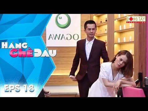 Hàng Ghế Đầu | Tập 18 Full HD: Vì Tạo Quá Nhiều Nghiệp Nên Huỳnh Phương FAP TV Bị Ròm - Thời lượng: 30 phút.