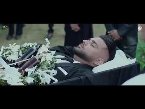Adhiya (Official Video)   Karan Aujla Adhiya song status/Latest Punjabi Songs 2020