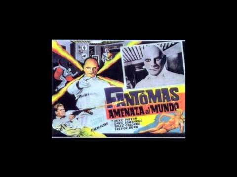 Download Fantômas - Fantômas (1999) [Full Album] MP3
