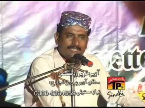 Video Rab Yaar Muhinje De Khair Kare | Ashiq Ali Arbani | Album 1 | Best Sindhi Songs | Thar Production download in MP3, 3GP, MP4, WEBM, AVI, FLV January 2017