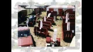 6. 50 years of Loftness Mfg. 2006