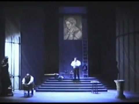 Recondita Armonia - Tosca (Puccini)