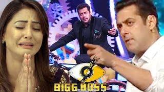 Video Salman REJECTED Hina Khan, Salman Promotes Being Human E Cycle MP3, 3GP, MP4, WEBM, AVI, FLV Oktober 2017