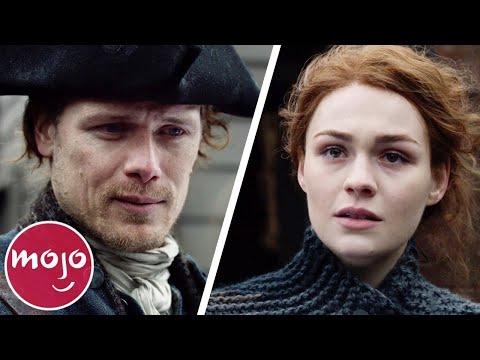 Top 10 Best Outlander Moments
