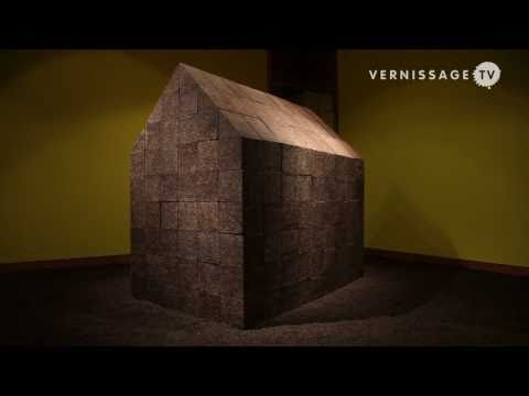 Video | Ai Weiwei: Teahouse at Museum of Asian Art, Berlin